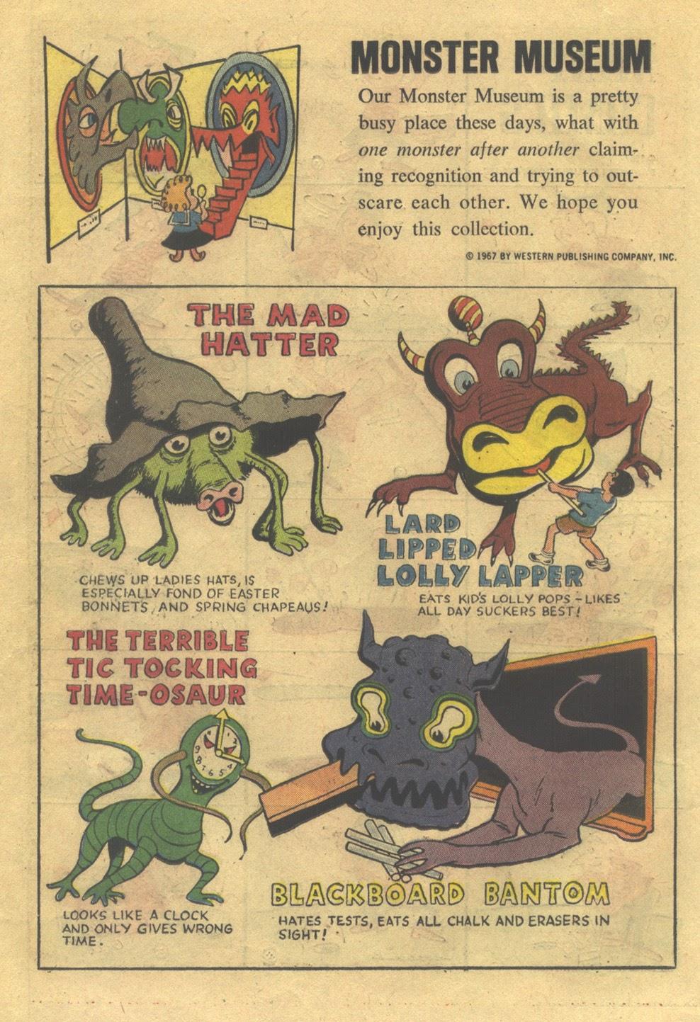 Walt Disney THE BEAGLE BOYS issue 7 - Page 18