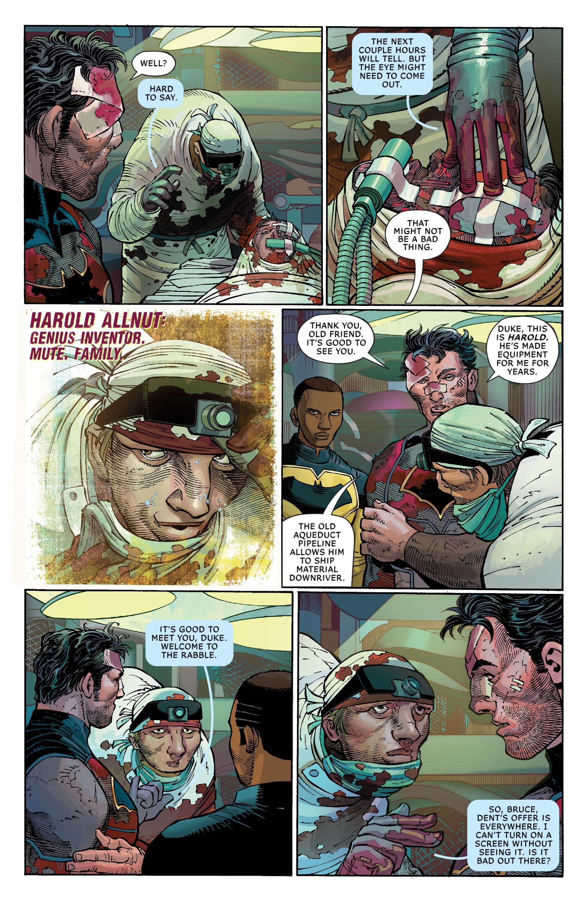 Read online All-Star Batman comic -  Issue #3 - 18