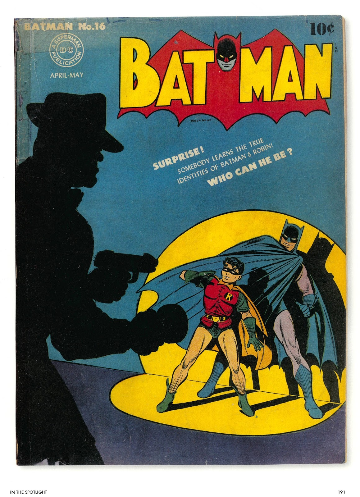 Read online 75 Years Of DC Comics comic -  Issue # TPB (Part 3) - 3