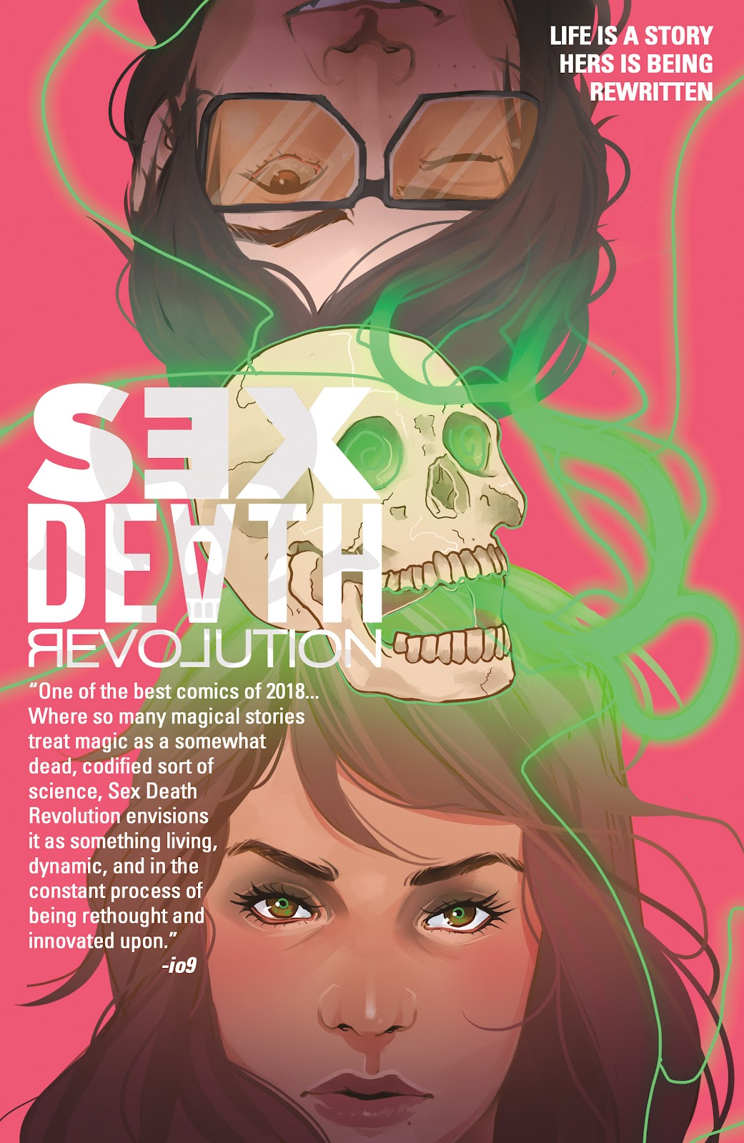 Read online Black (AF): Devil's Dye comic -  Issue #2 - 30