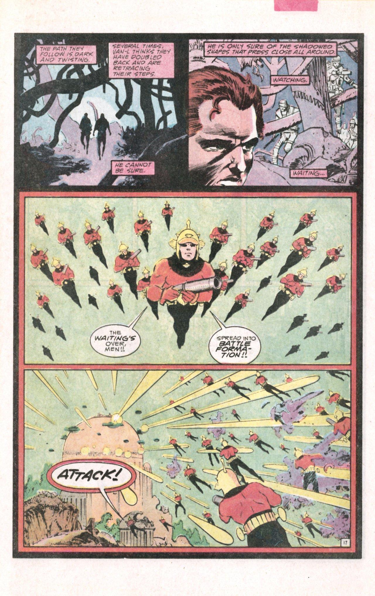 Read online World of Krypton comic -  Issue #2 - 27