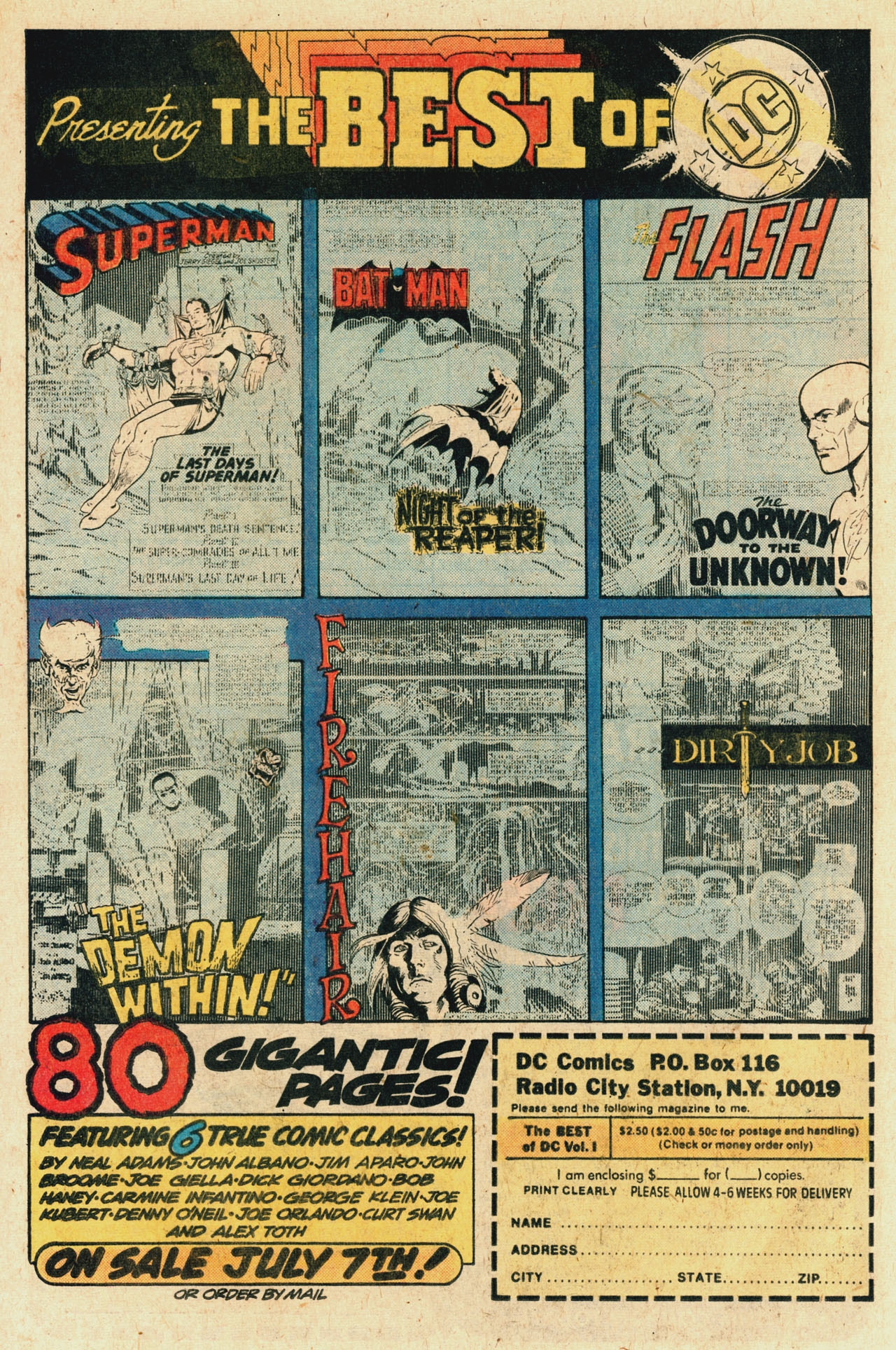 Action Comics (1938) 476 Page 23