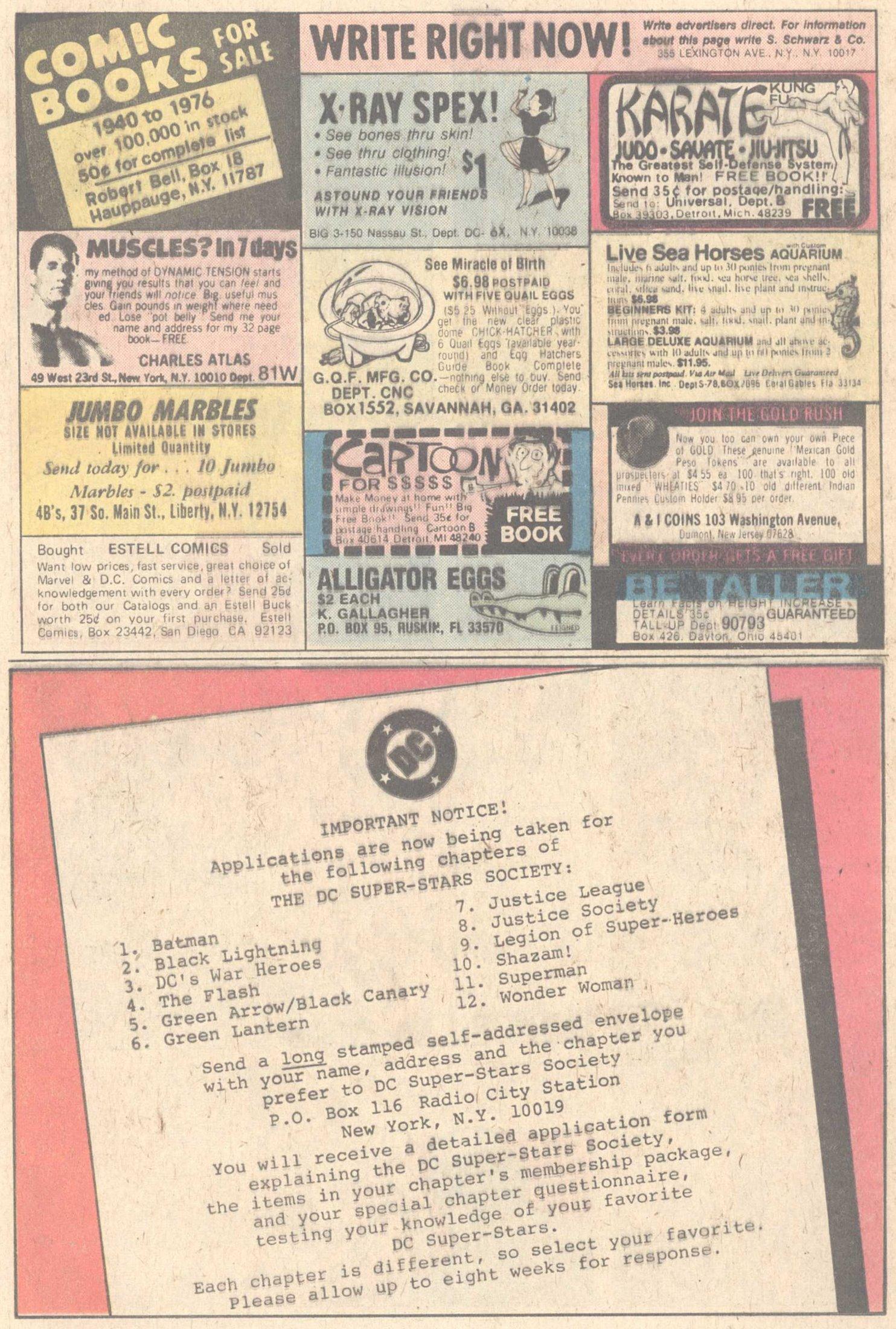 Action Comics (1938) 487 Page 33