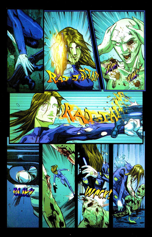 Darkminds (1998) Issue #8 #9 - English 24