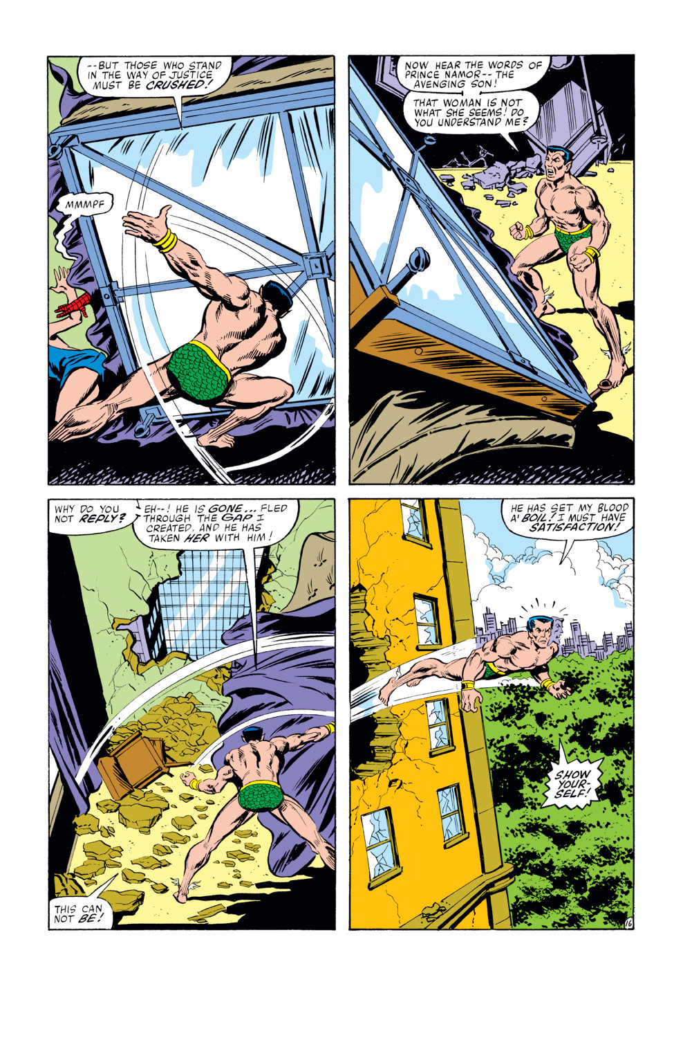 The Amazing Spider-Man (1963) 214 Page 16
