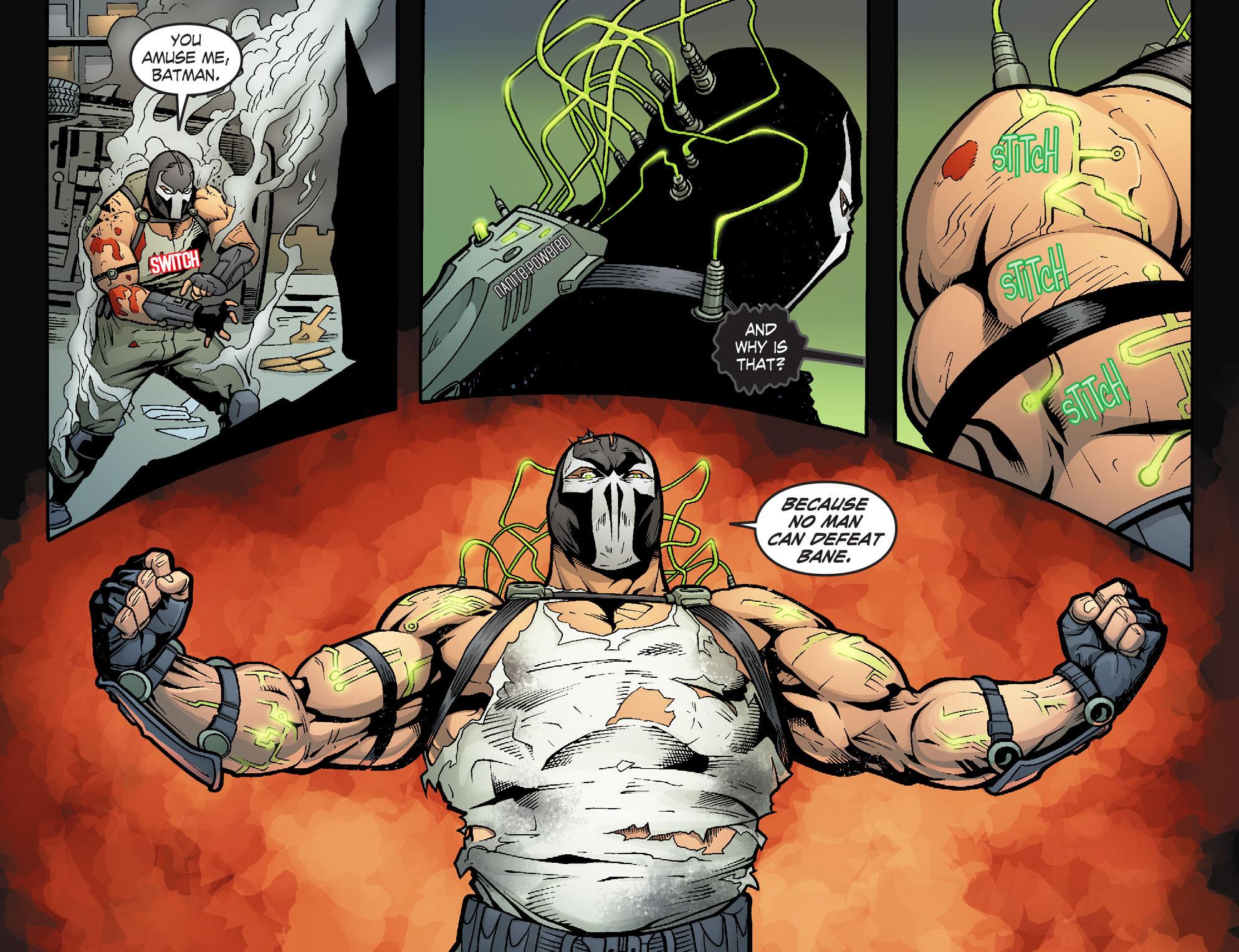 Read online Smallville: Alien comic -  Issue #4 - 10