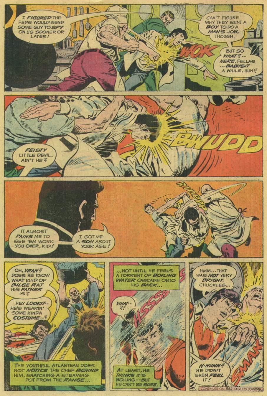 Read online Adventure Comics (1938) comic -  Issue #446 - 6