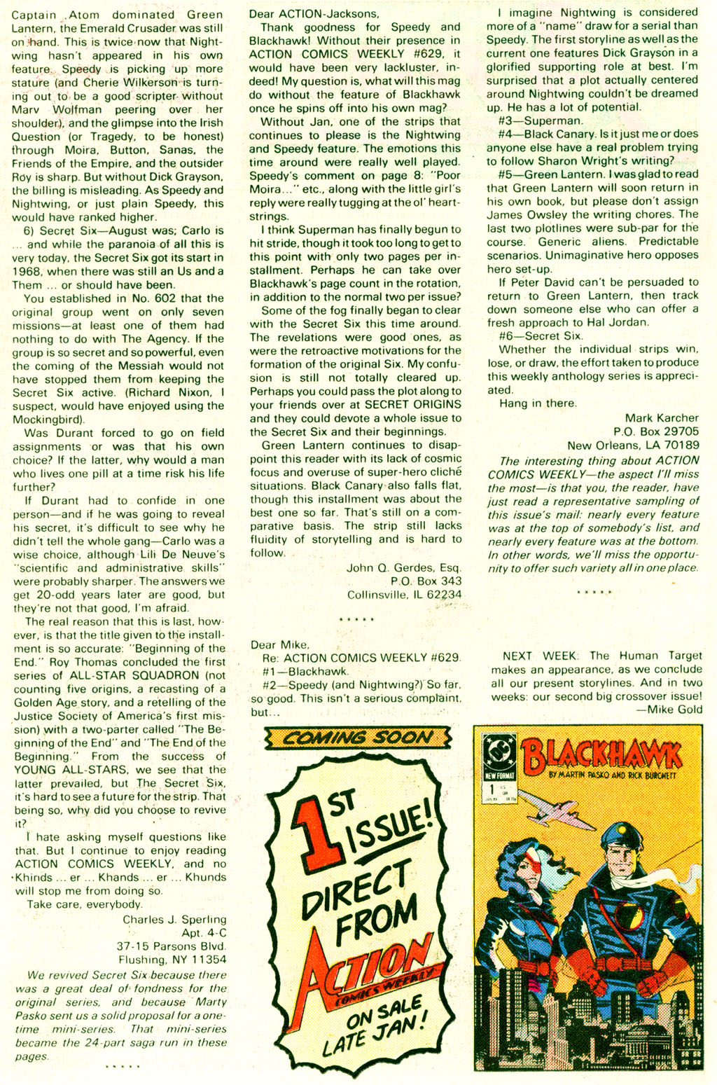 Action Comics (1938) 640 Page 24