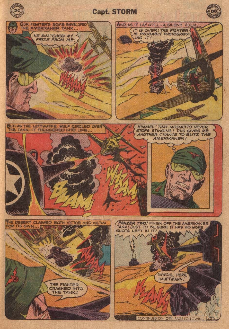 Capt. Storm issue 9 - Page 25