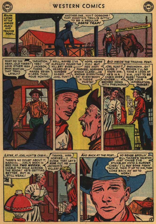 Western Comics issue 30 - Page 29