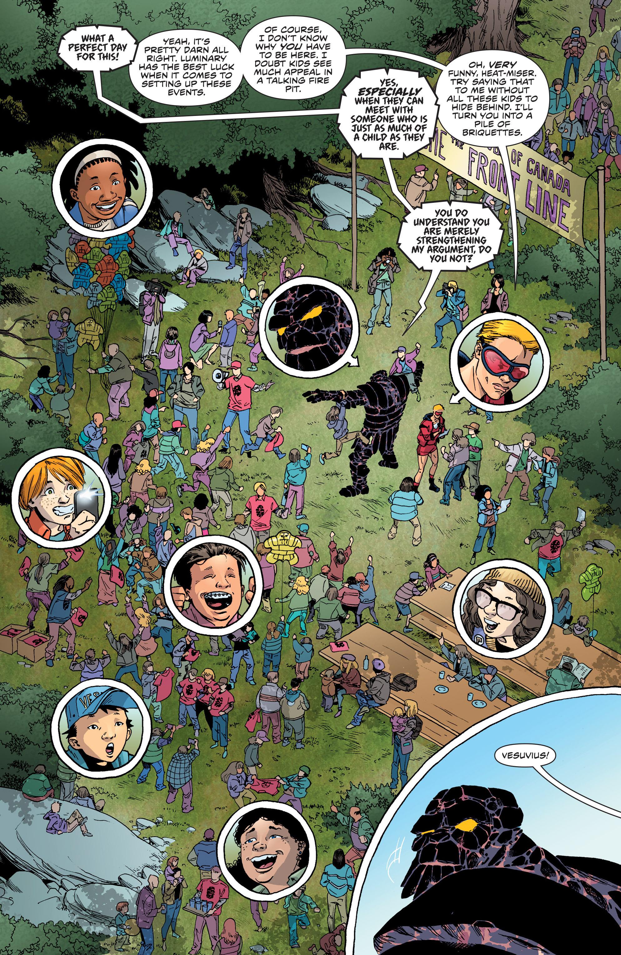 Read online Secret Identities comic -  Issue #4 - 5