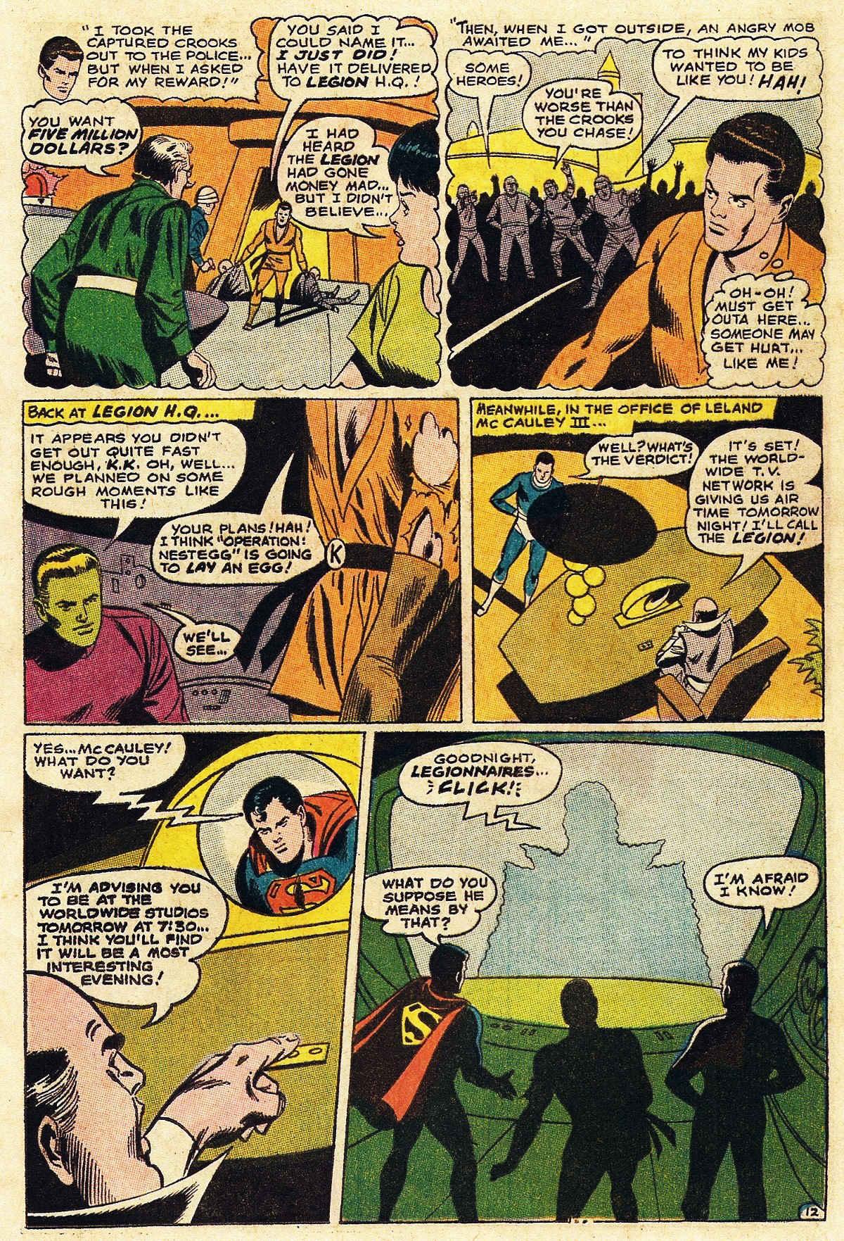 Read online Adventure Comics (1938) comic -  Issue #377 - 17
