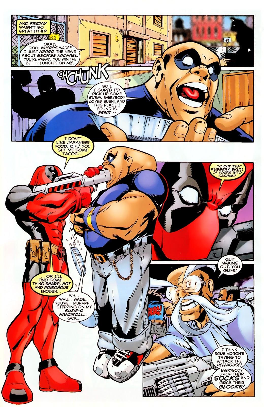 Read online Deadpool (2008) comic -  Issue #900 - 78