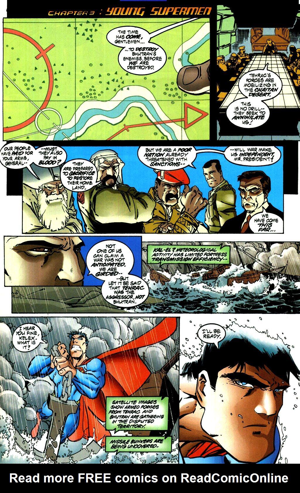 Read online Supermen of America comic -  Issue # Full - 25