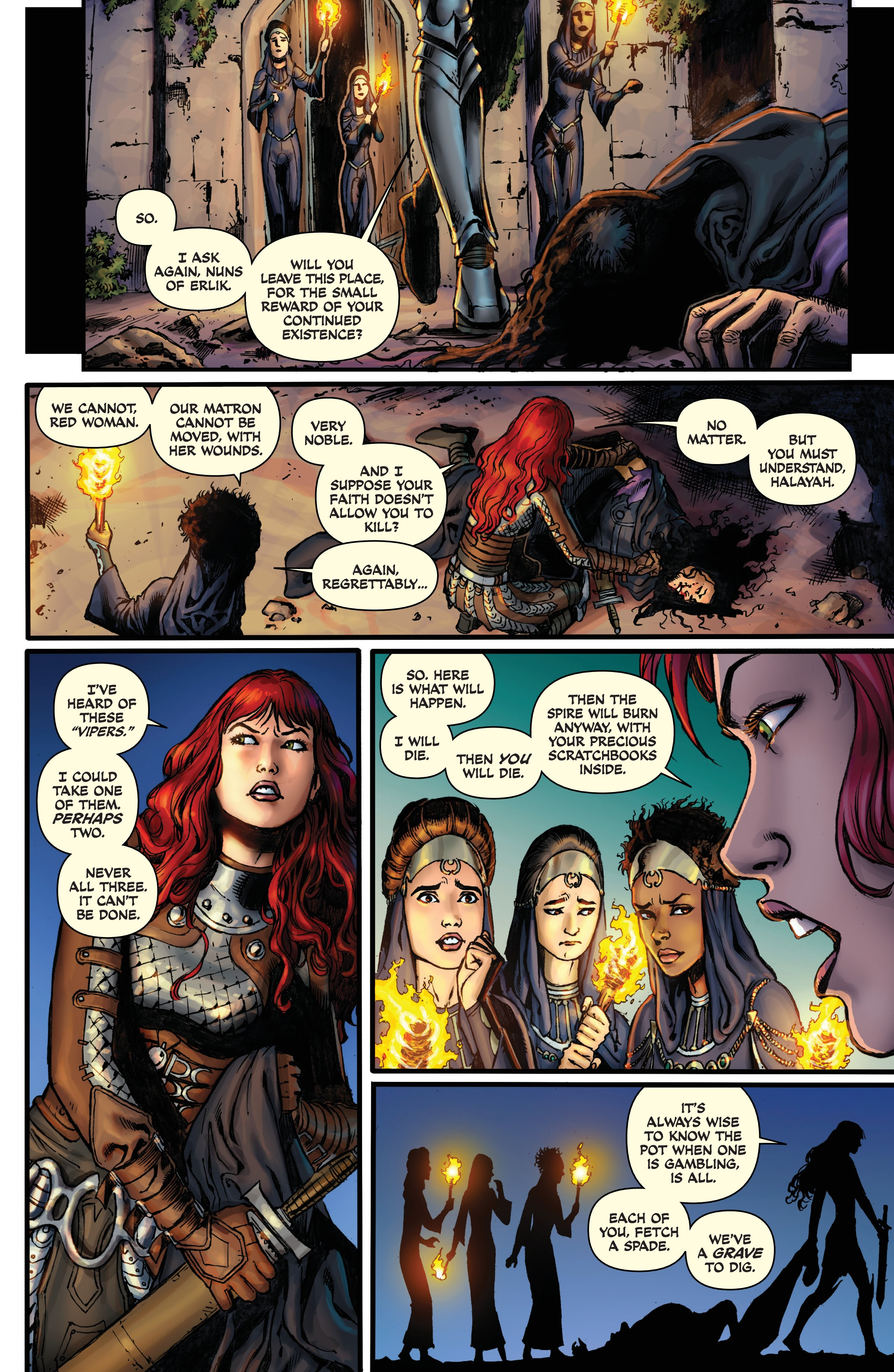 Red Sonja (2013) #_TPB_Complete_Gail_Simone_Red_Sonja_Omnibus_(Part_5) #26 - English 37