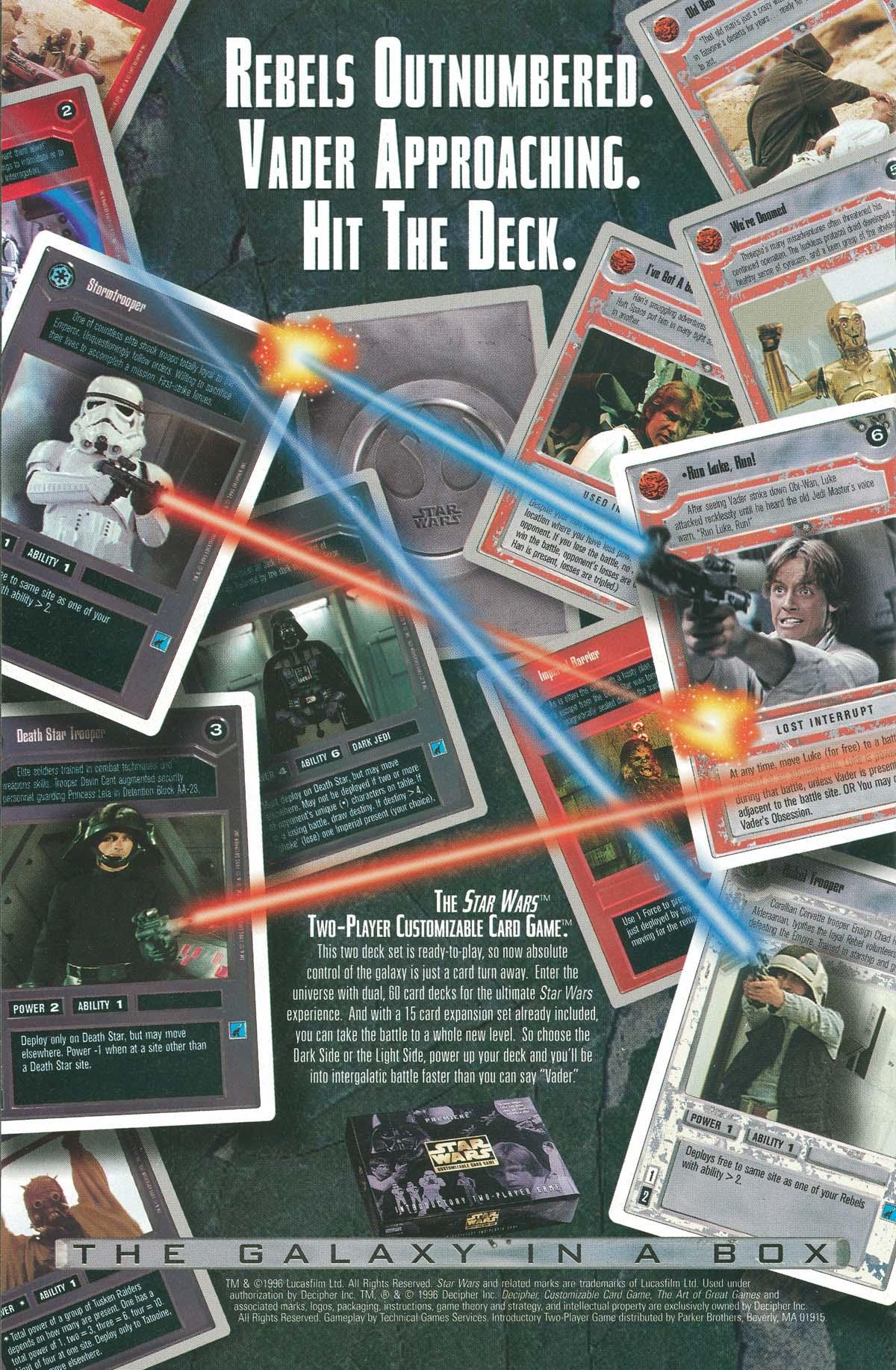 Read online UltraForce (1995) comic -  Issue #6 - 32