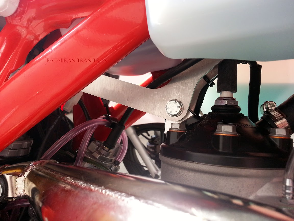 Beta RR 300 2016. Novedades en modelos de Enduro RS