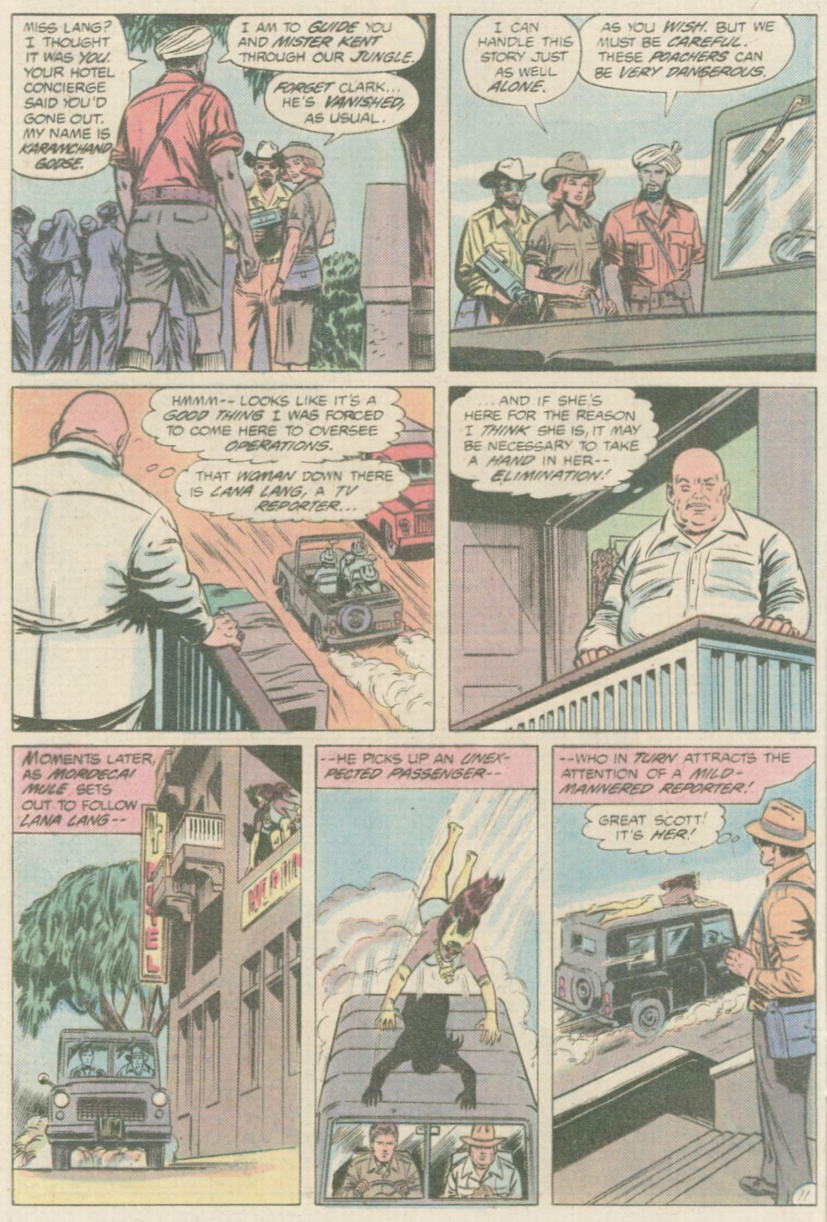 Action Comics (1938) 521 Page 11