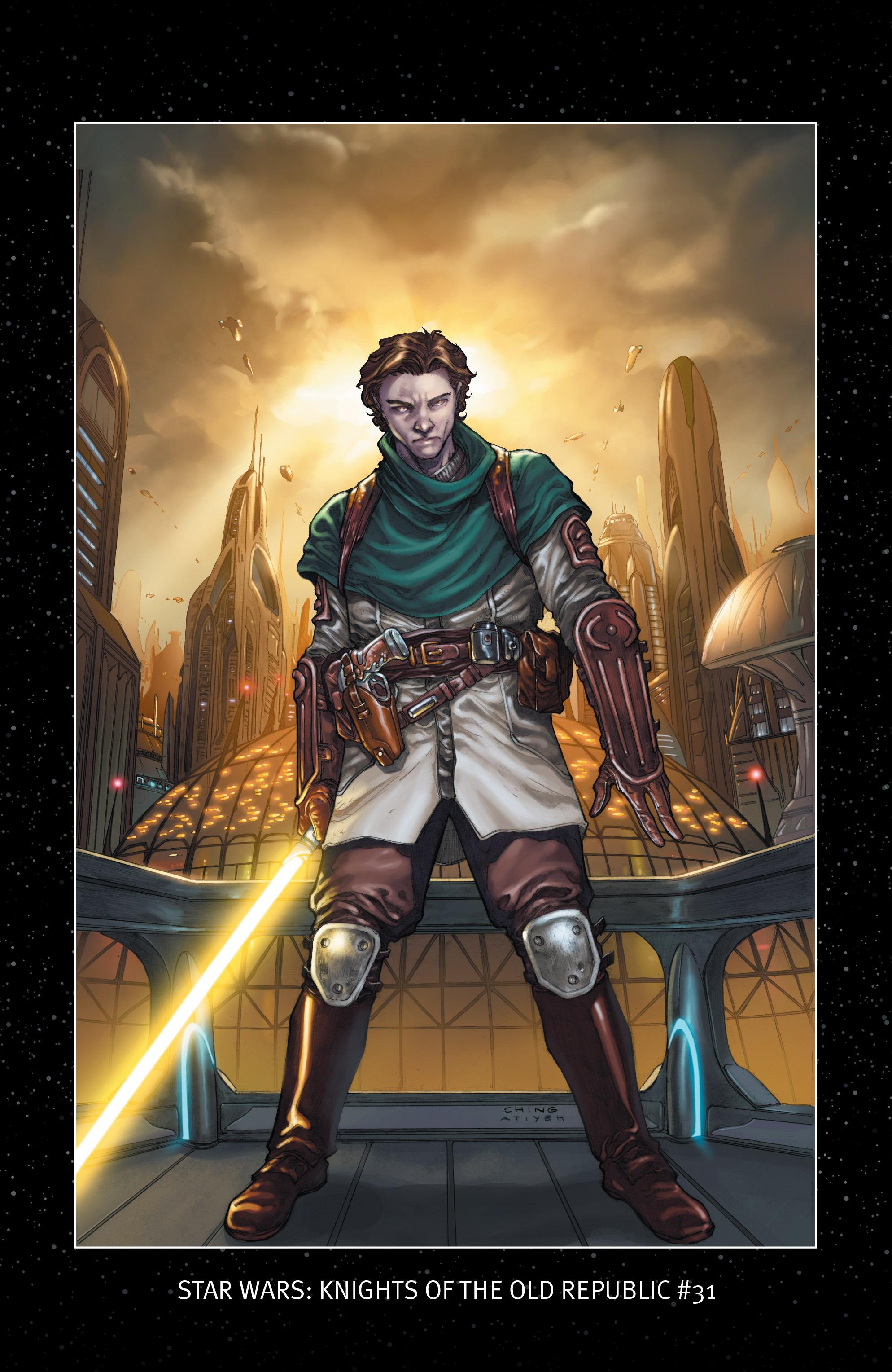 Read online Star Wars Omnibus comic -  Issue # Vol. 32 - 280