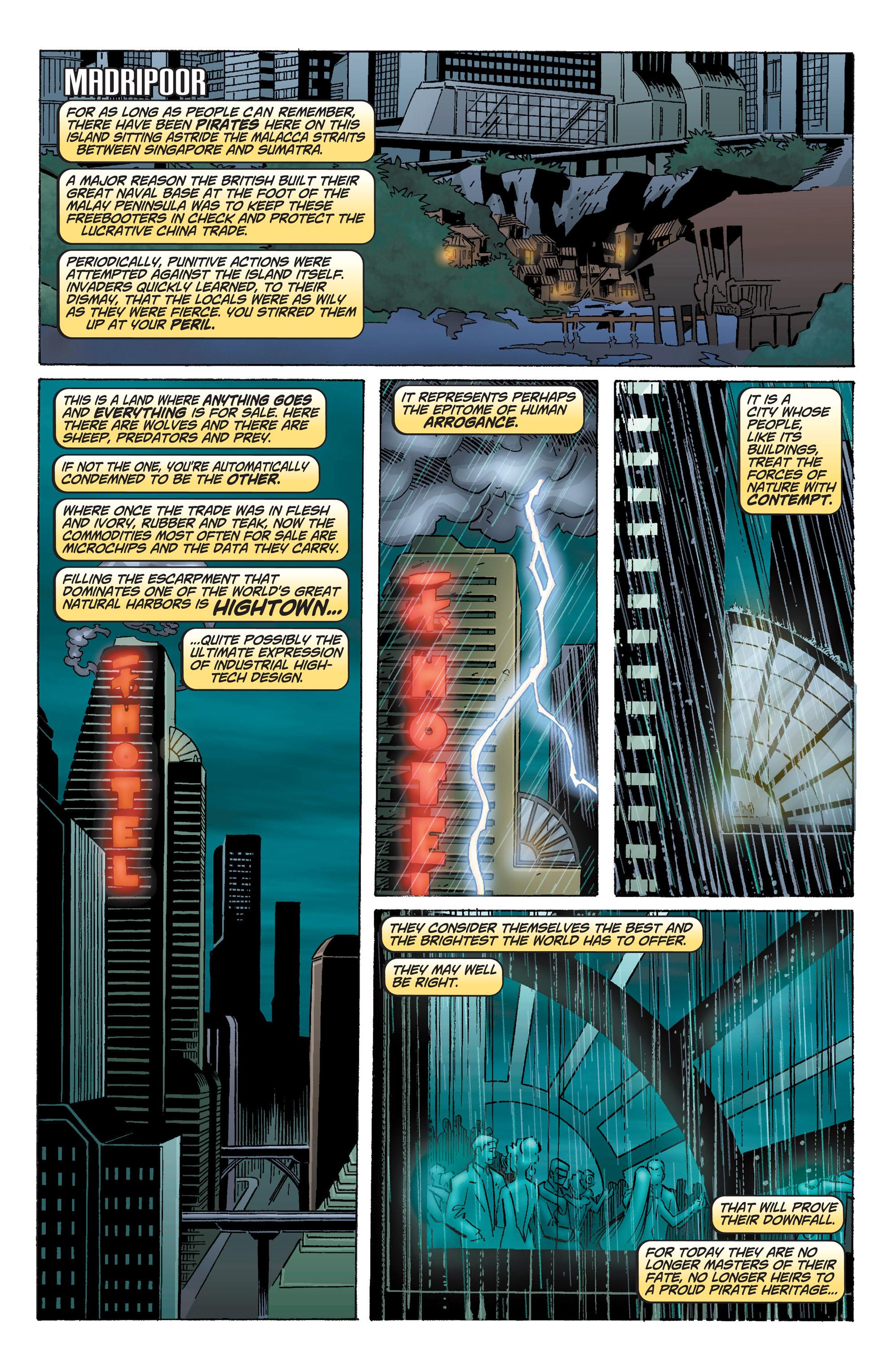 Read online Uncanny X-Men (1963) comic -  Issue #385 - 2