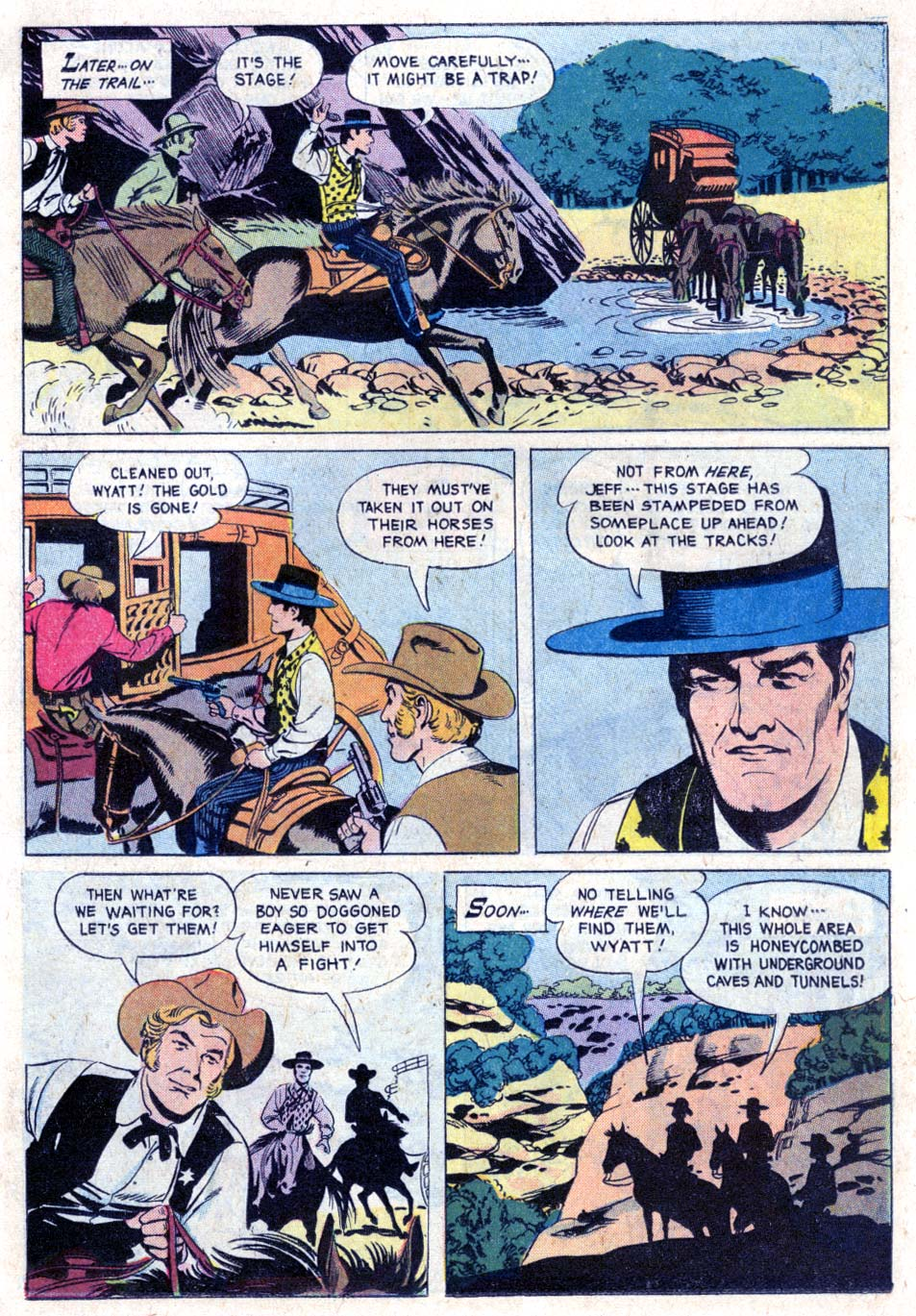 Four Color Comics issue 890 - Page 11