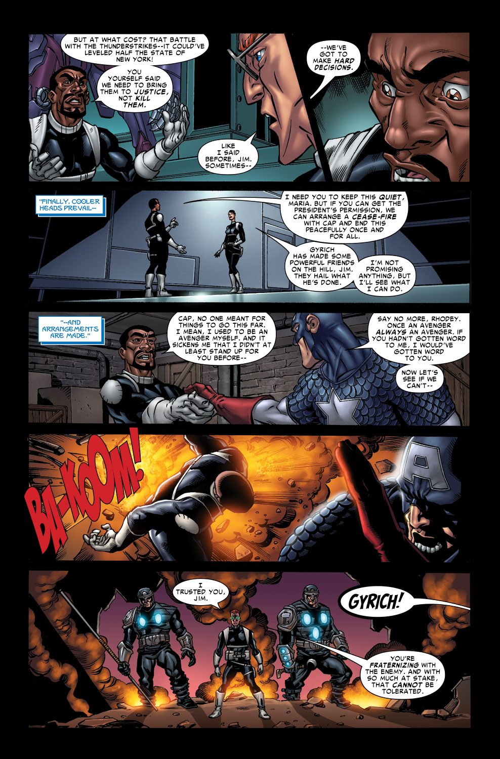 What If? Civil War issue Full - Page 27