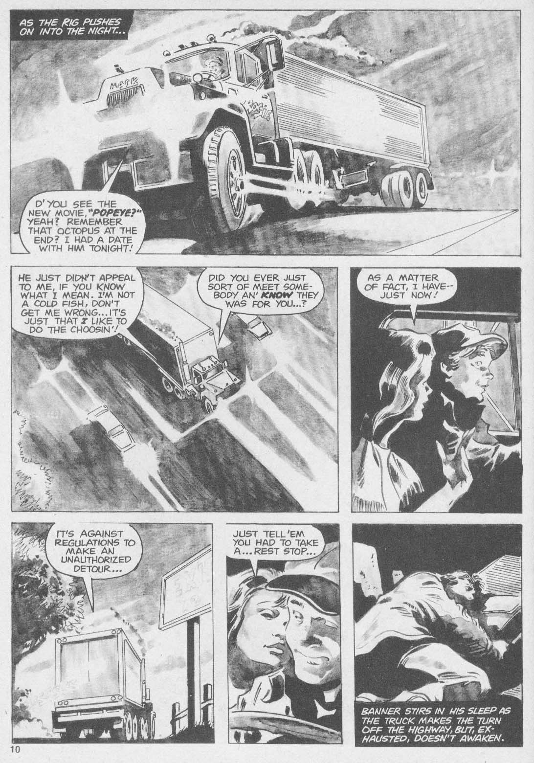 Hulk (1978) issue 27 - Page 10