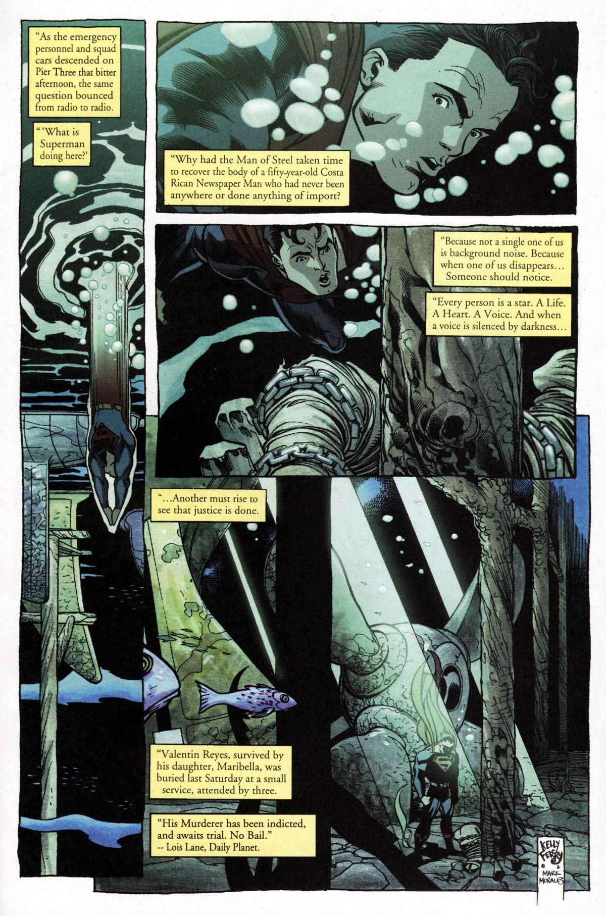 Action Comics (1938) 792 Page 22