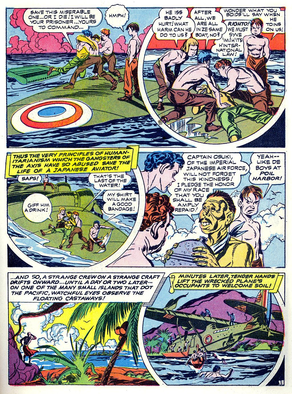 Read online Detective Comics (1937) comic -  Issue #68 - 19