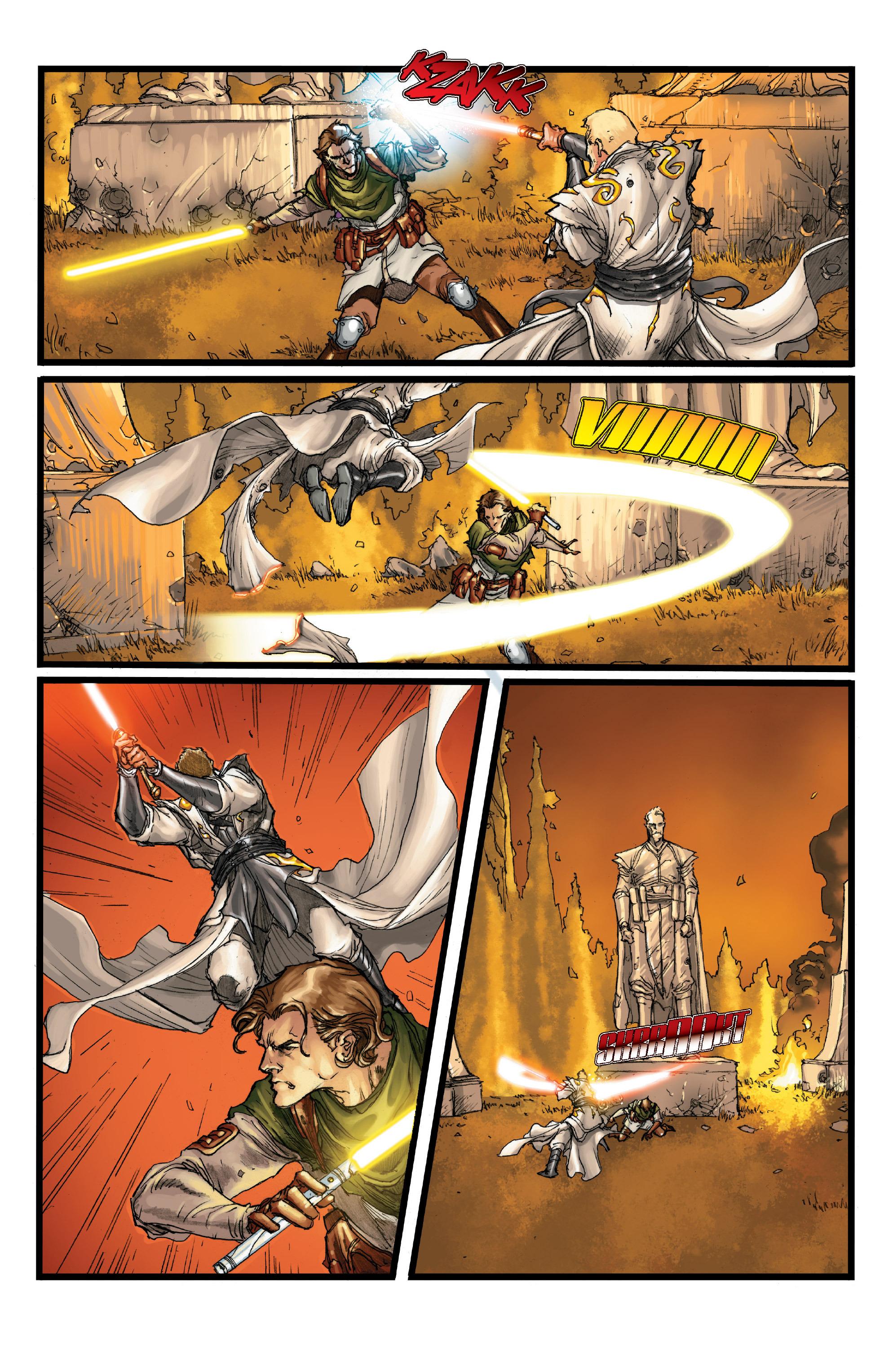 Read online Star Wars Omnibus comic -  Issue # Vol. 32 - 380