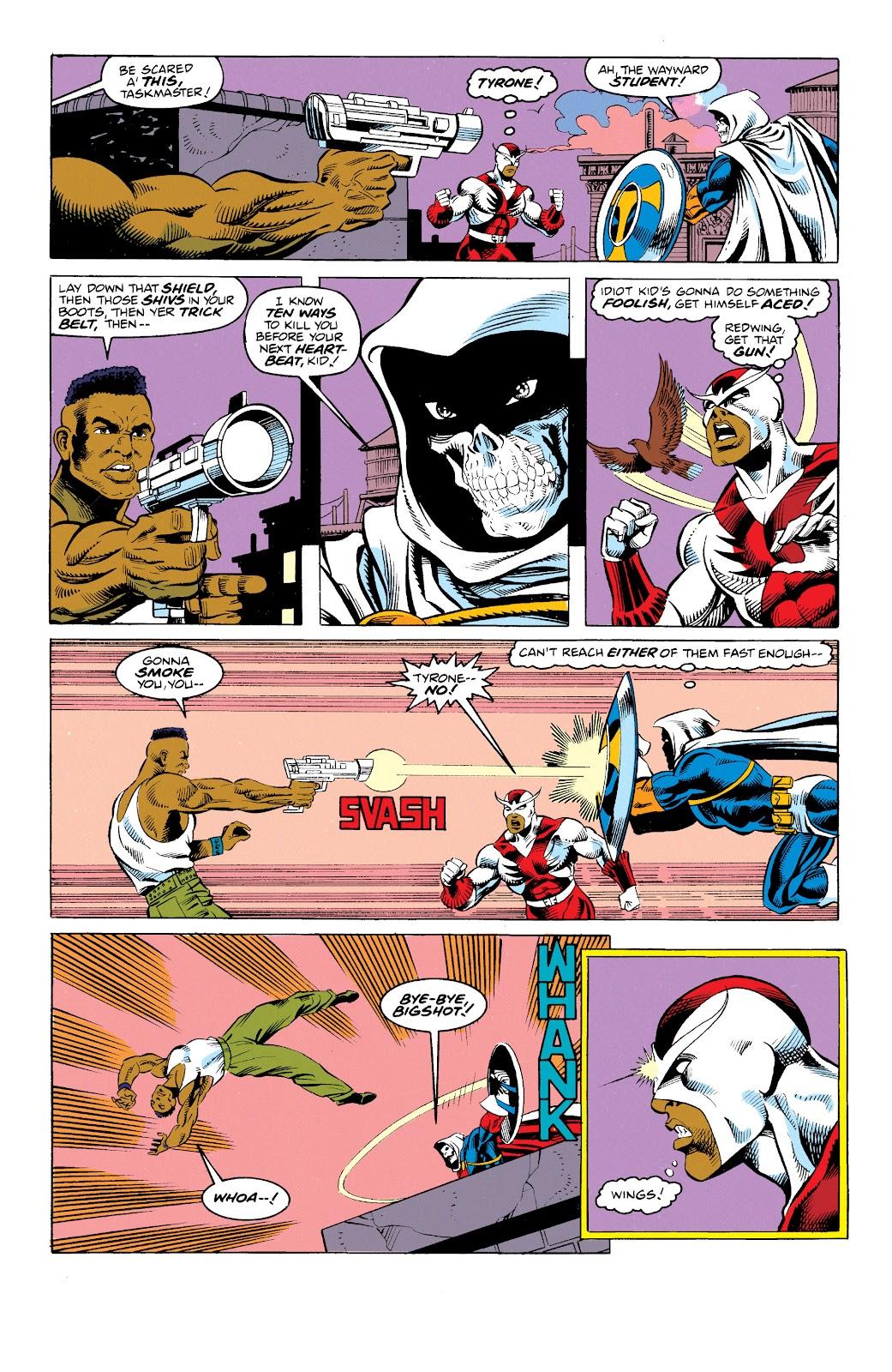 Read online Avengers: Citizen Kang comic -  Issue # TPB (Part 1) - 46