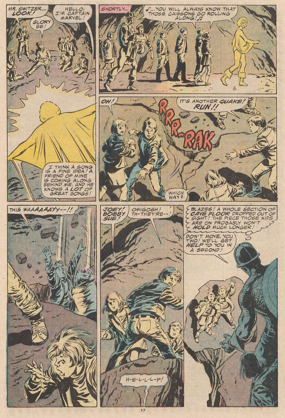The Avengers (1963) 279 Page 17