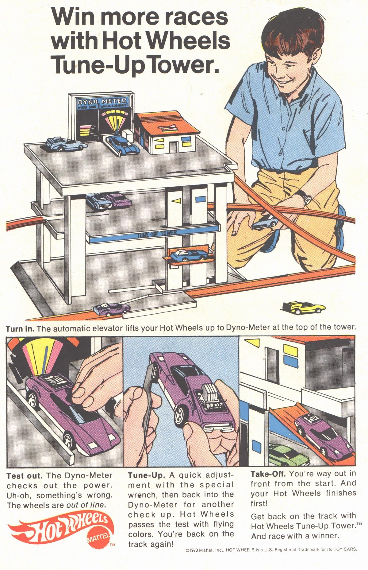 Read online Adventure Comics (1938) comic -  Issue #395 - 36