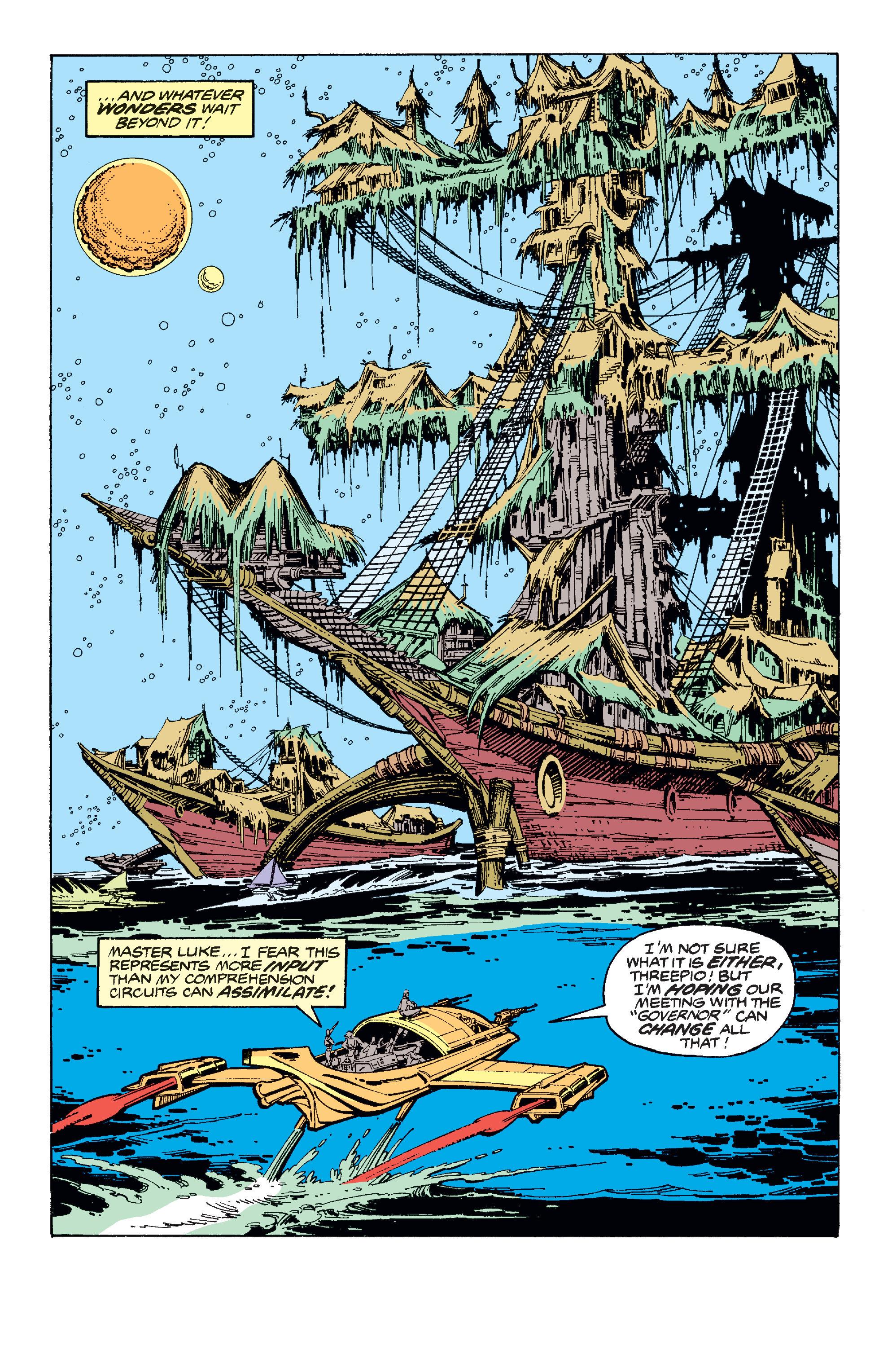 Read online Star Wars Omnibus comic -  Issue # Vol. 13 - 215