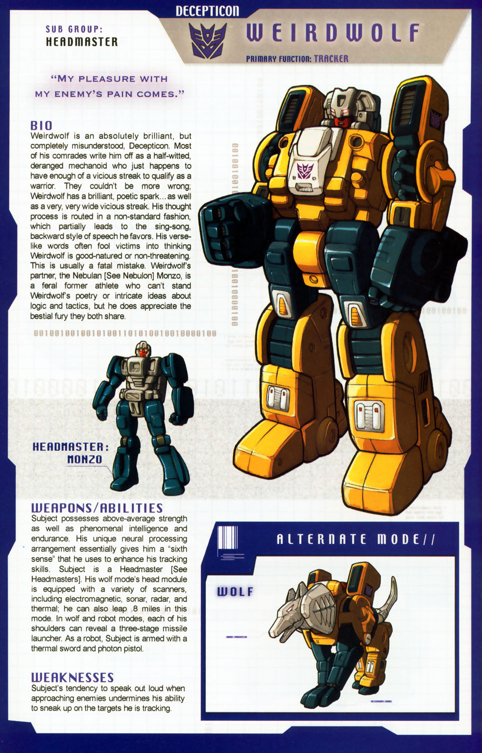 Read online Transformers: More than Meets the Eye comic -  Issue #7 - 41