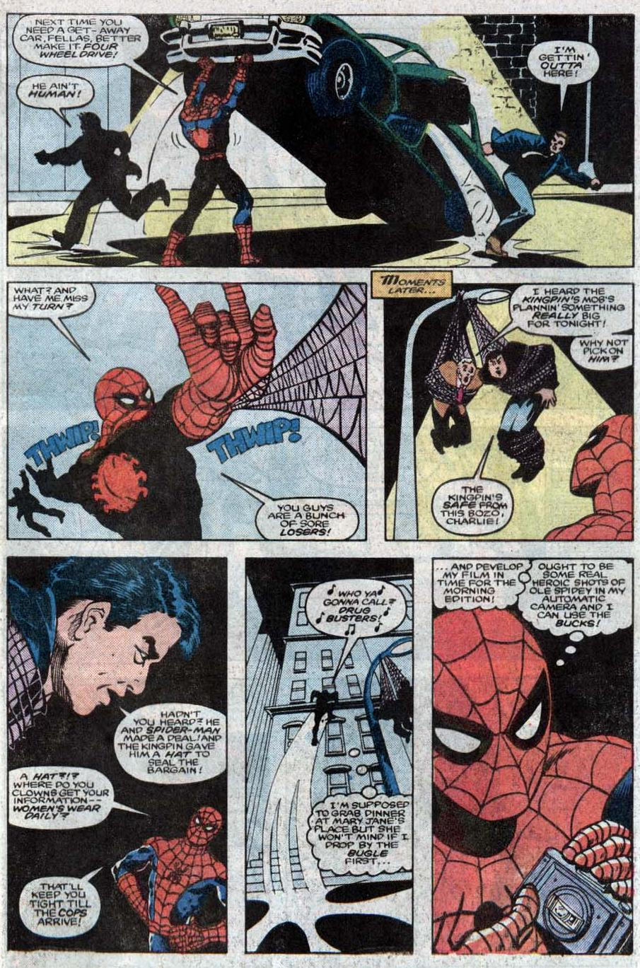 The Amazing Spider-Man (1963) _Annual_19 Page 3