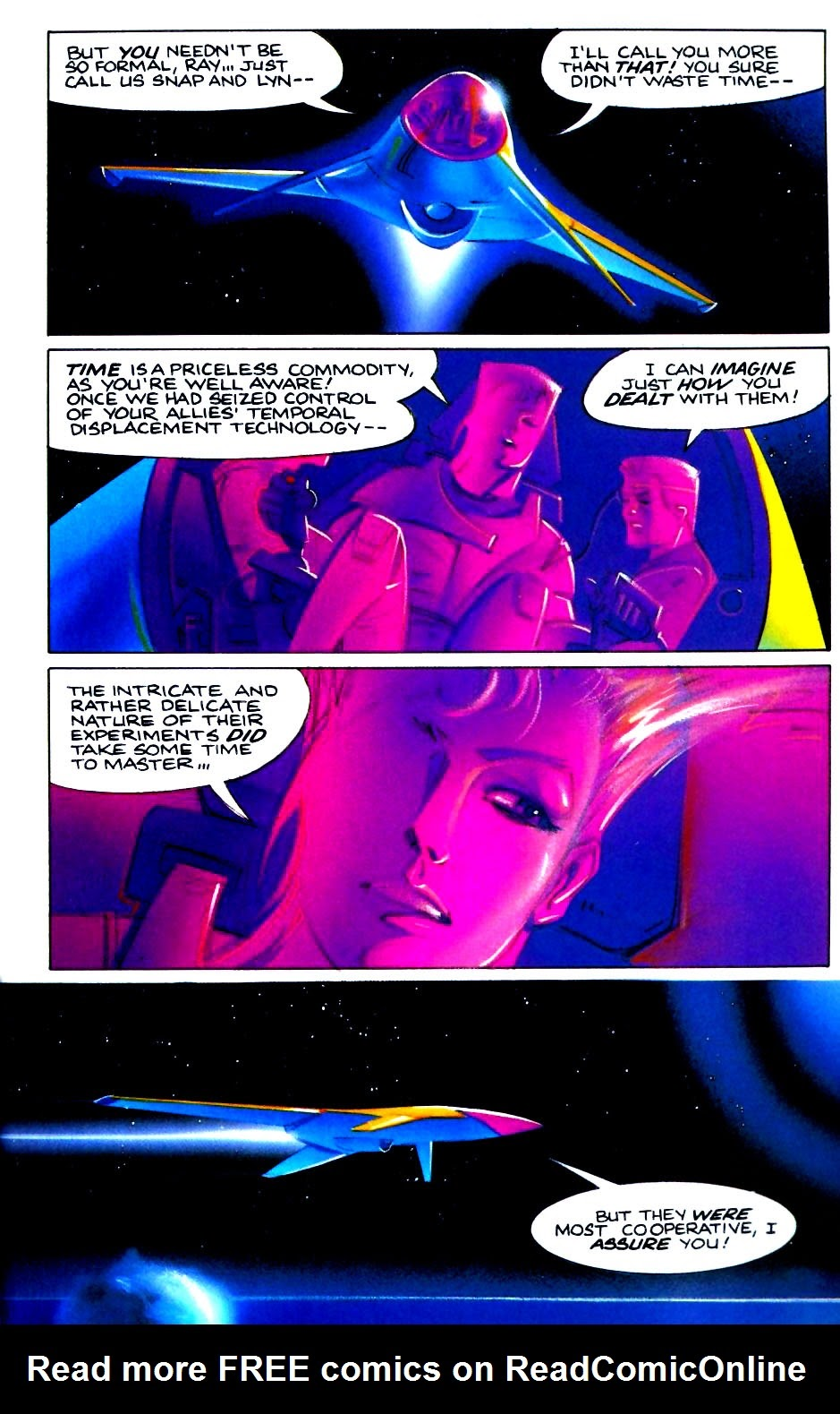 Tempus Fugitive issue 2 - Page 25