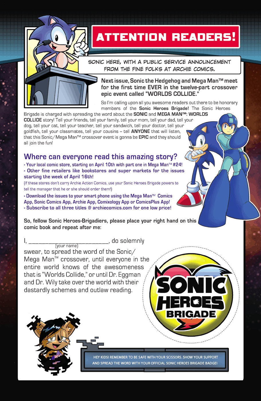 Read online Sonic Universe comic -  Issue #50 - 39
