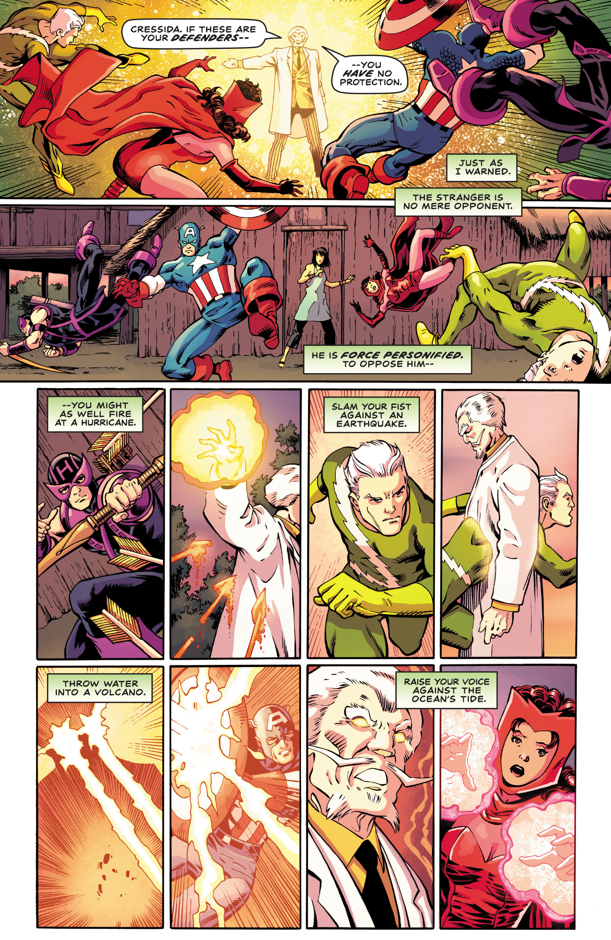 Read online Avengers (2016) comic -  Issue #2.1 - 16