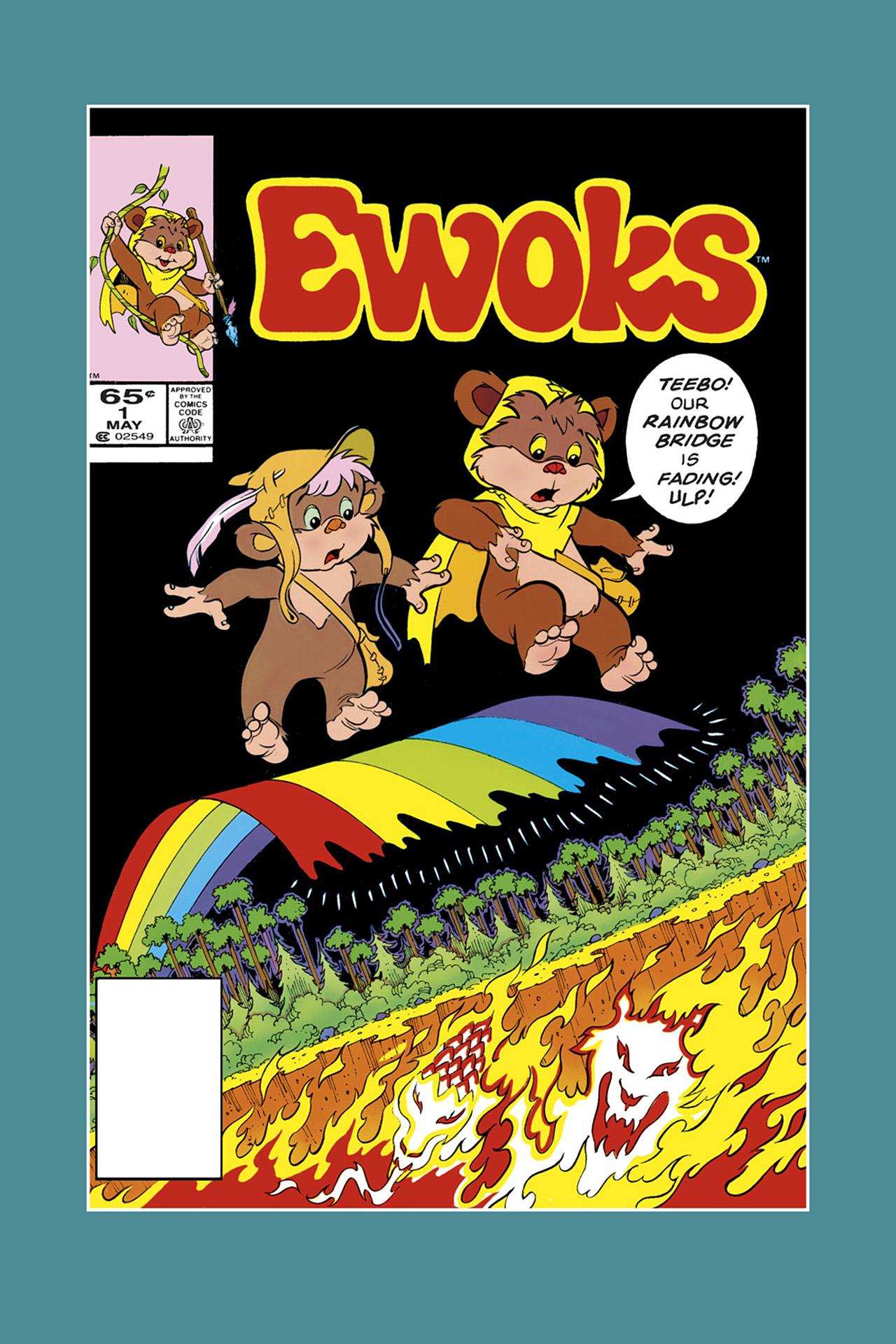 Read online Star Wars Omnibus comic -  Issue # Vol. 23 - 195