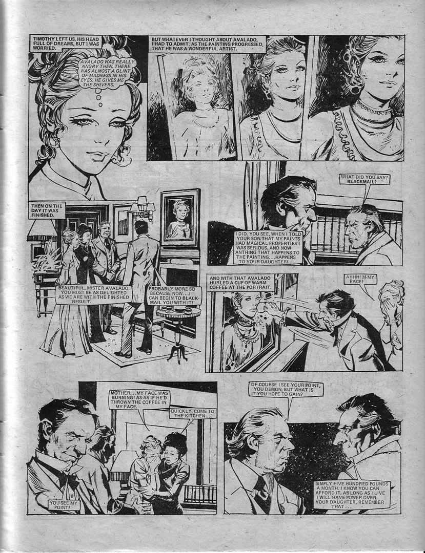 Misty 11 Page 20