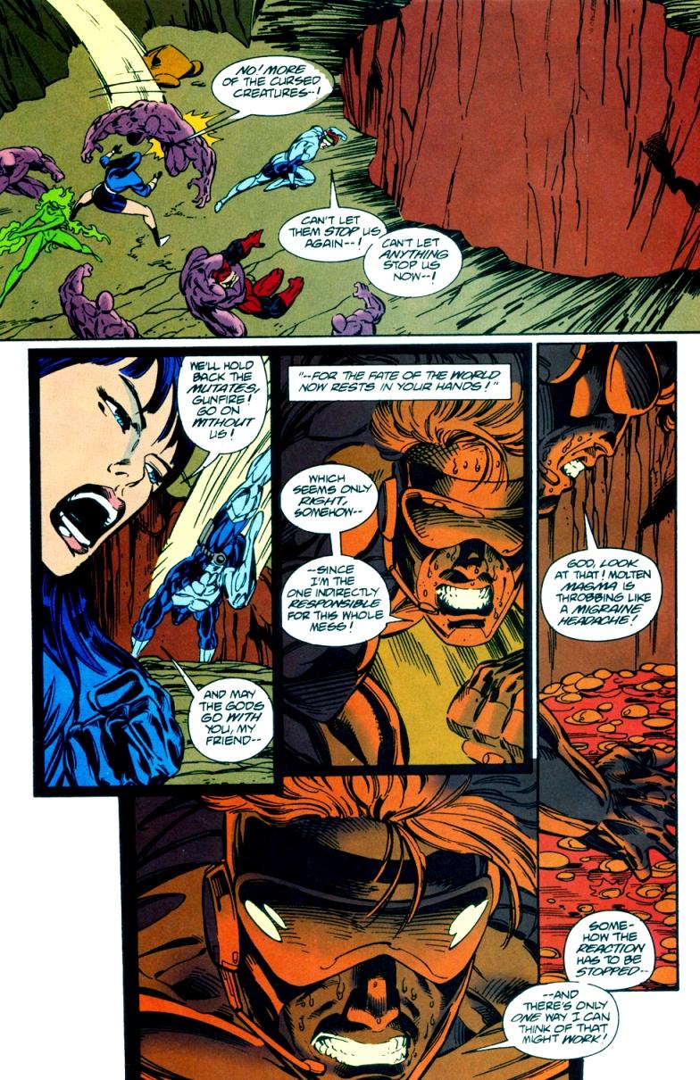 Read online Gunfire comic -  Issue #13 - 24