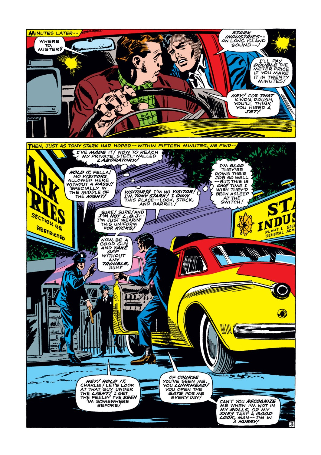 Tales of Suspense (1959) issue 85 - Page 4