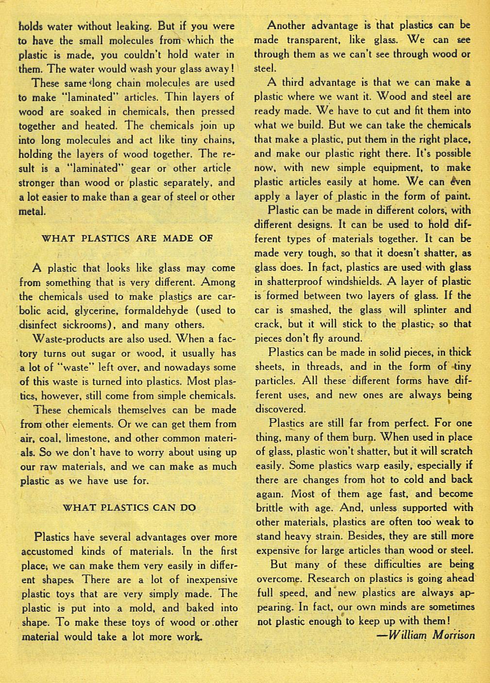 Read online Adventure Comics (1938) comic -  Issue #138 - 40