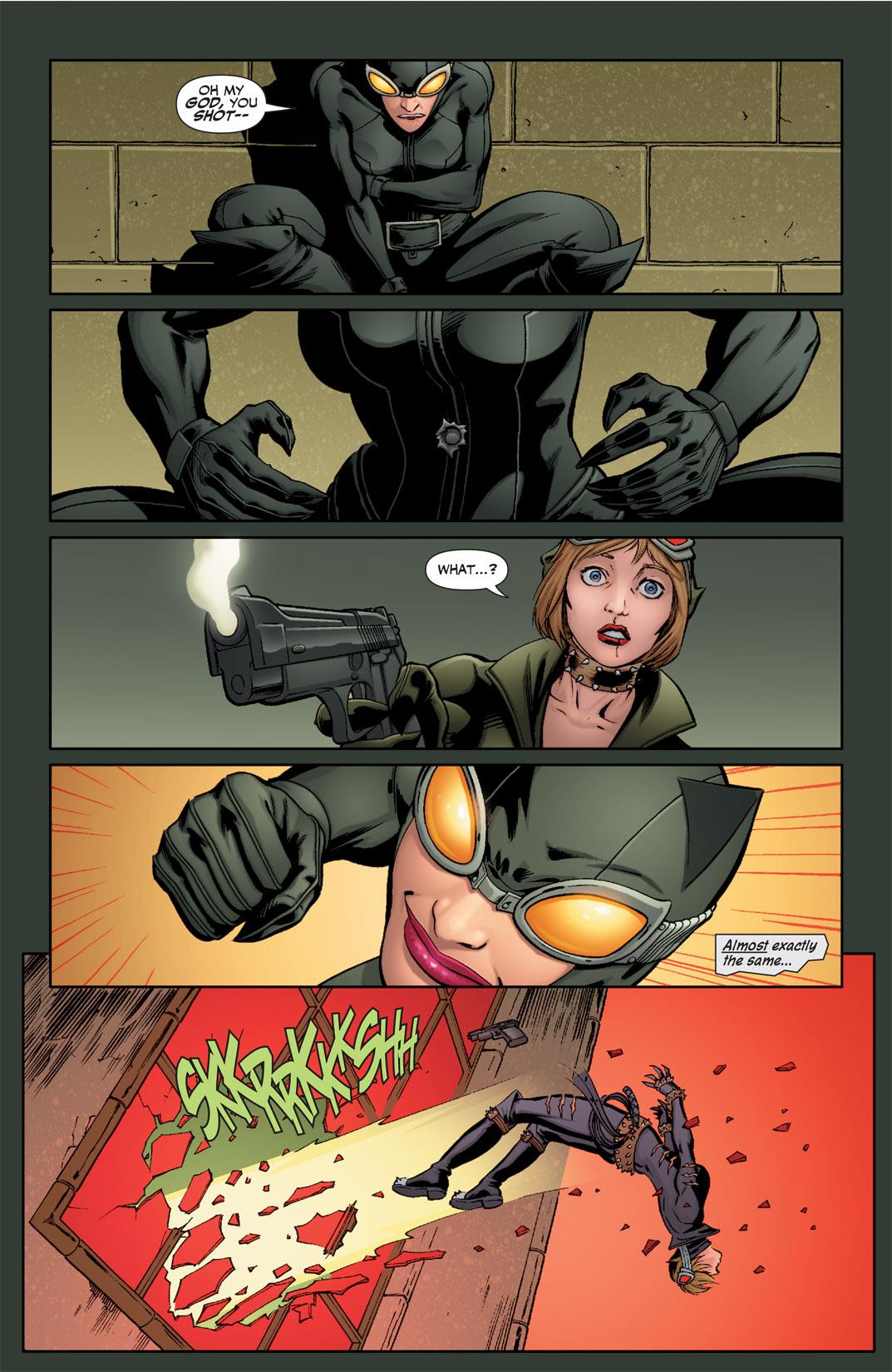 Catwoman (2002) #76 #76 - English 19