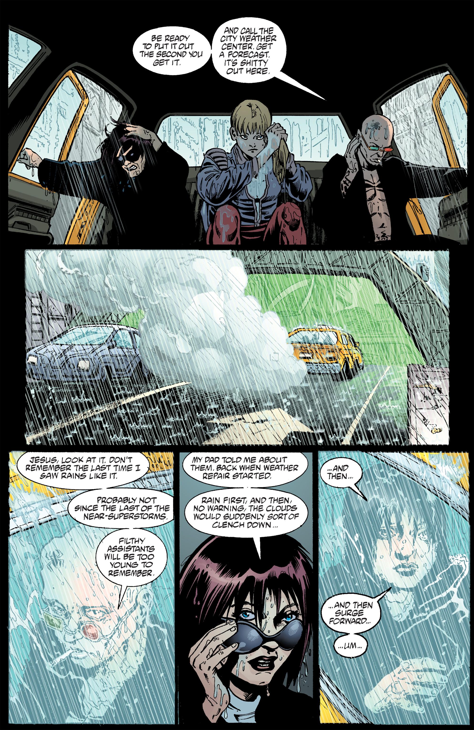 Read online Transmetropolitan comic -  Issue #44 - 22