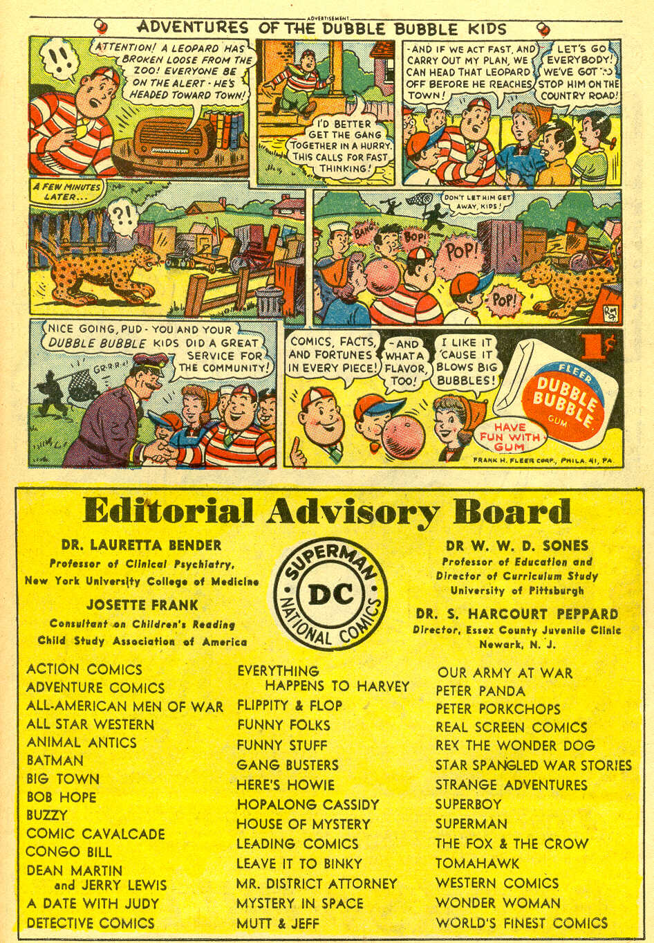 Read online All-Star Western (1951) comic -  Issue #78 - 27
