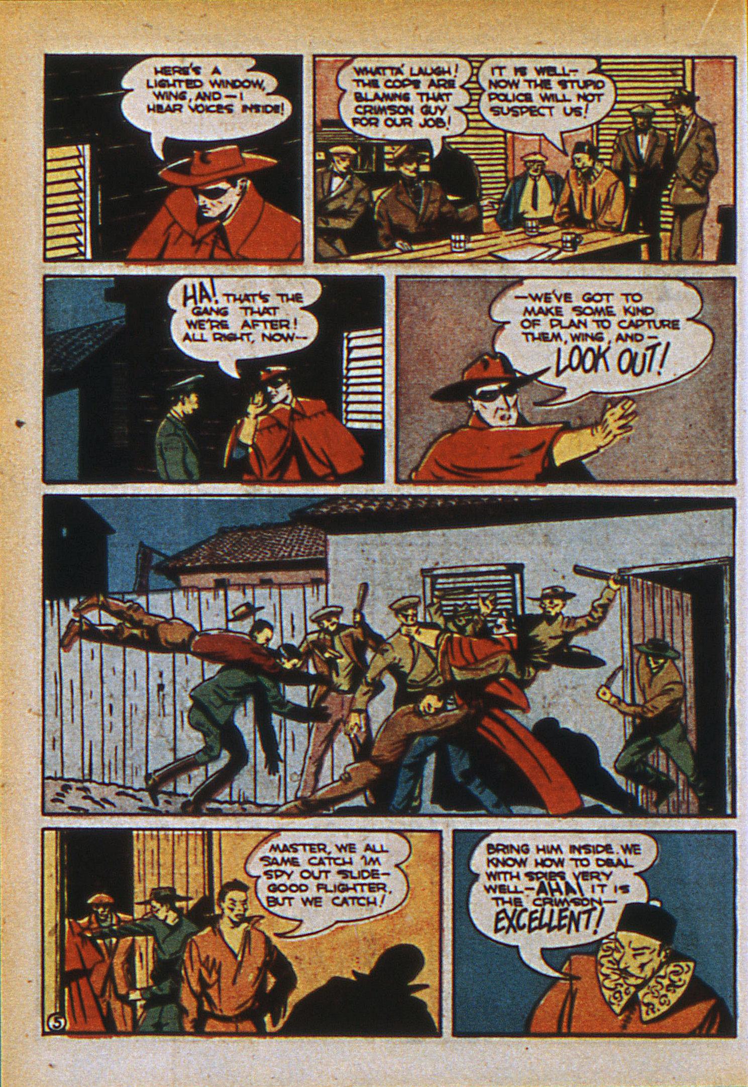 Detective Comics (1937) 41 Page 32