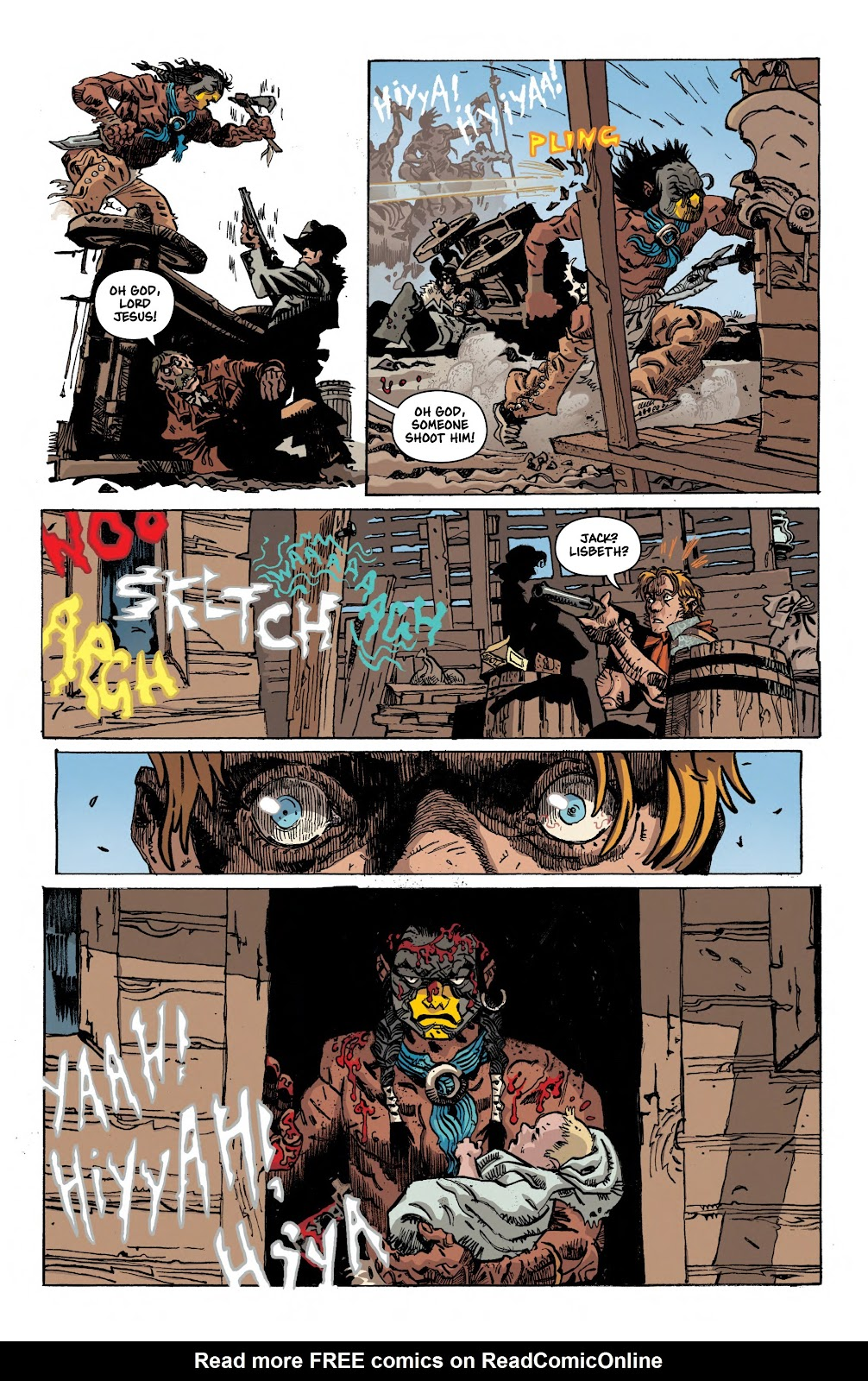 Read online The Seven Deadly Sins comic -  Issue # TPB (Part 1) - 8