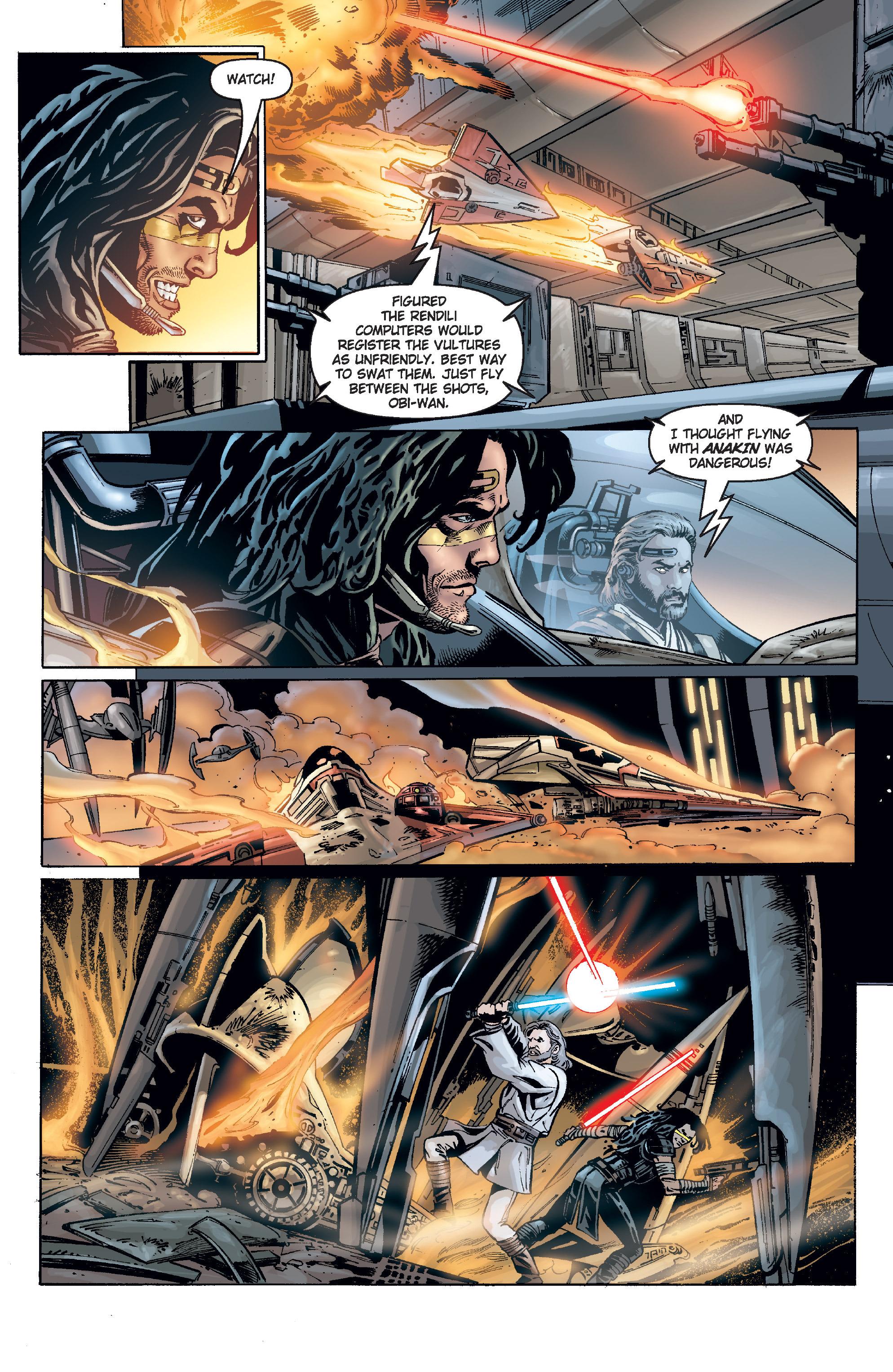 Read online Star Wars Omnibus comic -  Issue # Vol. 26 - 48